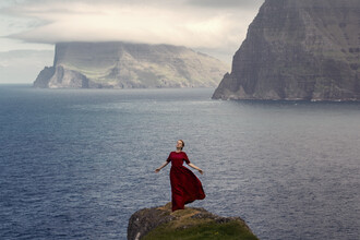 Katja Kemnitz, Farewell (Faroe Islands, Europe)