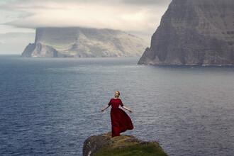 Katja Kemnitz, Farewell (Färöer Inseln, Europa)