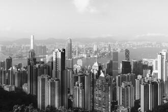 Pascal Deckarm, Hong Kong Skyline 2 (Hong Kong, Asien)