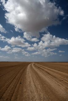 Michael Evans, Clouds Over La Guajira (Kolumbien, Lateinamerika und die Karibik)