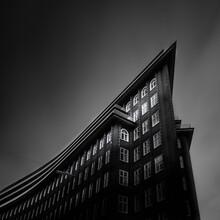 Dennis Wehrmann, Chilehaus Hamburg (Deutschland, Europa)
