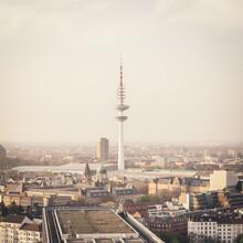 Dennis Wehrmann, Fernsehturm Hamburg (Deutschland, Europa)