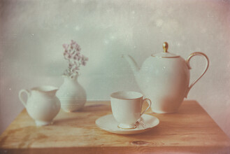 Andrea Hansen, Teatime (Germany, Europe)
