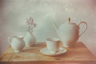 Andrea Hansen, Teatime (Germany, Europe)
