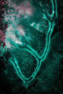 Sebastian Worm, Green ice (Norwegen, Europa)