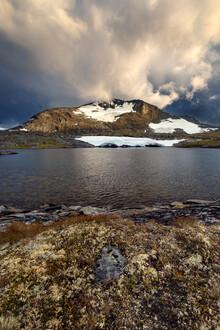 Dave Derbis, Sognefjellet Sturm (Norwegen, Europa)