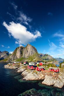 Dave Derbis, Hamnøya (Norwegen, Europa)