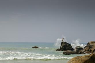 Anke Dörschlen, Fishing (Sri Lanka, Asien)
