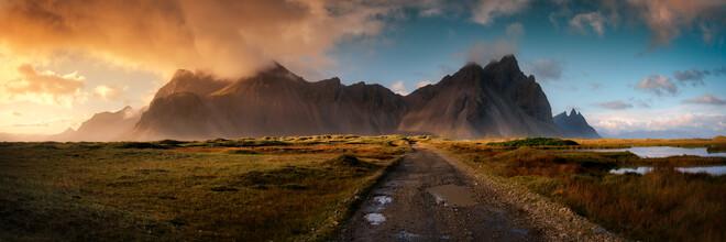 Sebastian Warneke, Stokksnes, Iceland (Iceland, Europe)