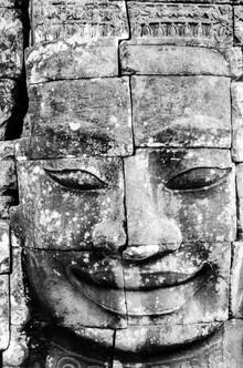 Martin Koch, Lächeln in Angkor (Kambodscha, Asien)