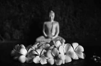 Victoria Knobloch, Buddhas Blessing (Sri Lanka, Asia)