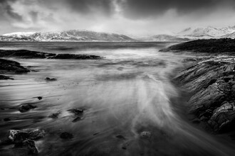 Sebastian Worm, Black & White Coast (Norwegen, Europa)
