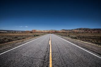 Sebastian Worm, Country road (Vereinigte Staaten, Nordamerika)