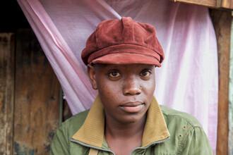 Miro May, Style (Kenia, Afrika)