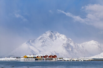 Victoria Knobloch, Fresh Breeze (Norwegen, Europa)