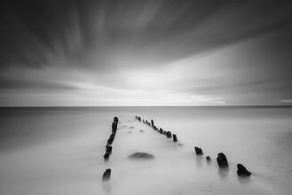 Christopher Prenzel, Ostsee Strand (Deutschland, Europa)