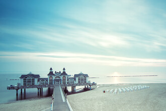 Christopher Prenzel, Ostsee Strand Sellin (Germany, Europe)