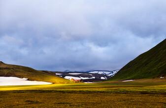 Victoria Knobloch, Beautiful, mysterious Iceland (Island, Europa)
