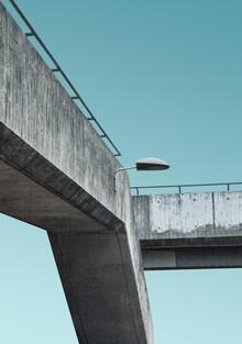 Simone Hutsch, Concrete Maze (Großbritannien, Europa)