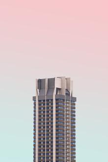 Simone Hutsch, Rose Tower (Großbritannien, Europa)