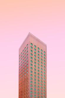 Simone Hutsch, Green Windows (Niederlande, Europa)