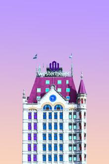 Simone Hutsch, Castle of Dreams (Niederlande, Europa)