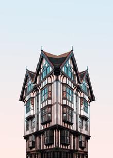 Simone Hutsch, The Wood (United Kingdom, Europe)