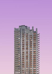 Simone Hutsch, Brutal Tower (Großbritannien, Europa)