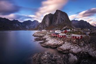 Felix Baab, Hamnoy - Lofoten (Norwegen, Europa)