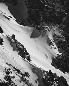 Ivan Bandic, Freeride Skiing passion (Austria, Europe)