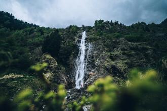 Daniel Schumacher, Versteckter Wasserfall (Italien, Europa)