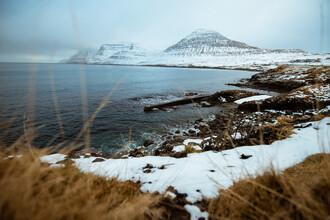 Fabian Wanisch, Ausblick (Färöer Inseln, Europa)
