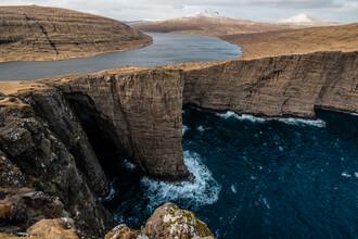 Fabian Wanisch, Über Meeresspiegel (Färöer Inseln, Europa)
