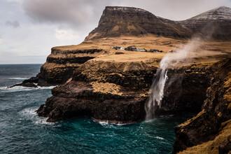 Fabian Wanisch, Múlafossur (Färöer Inseln, Europa)