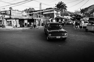 Stefan Sträter, Streetlife (Nicaragua, Lateinamerika und die Karibik)