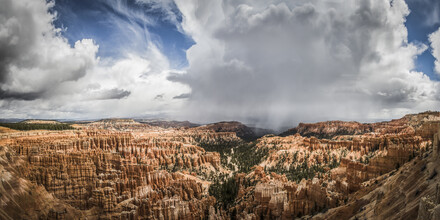 BRYCE CANYON - Fineart photography by Andreas Adams
