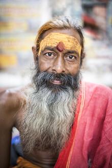 Andreas Adams, SADHU (Indien, Asien)