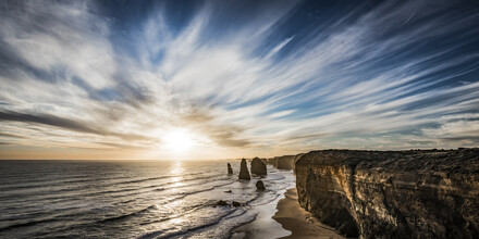 12 Apostles - Fineart photography by Andreas Adams