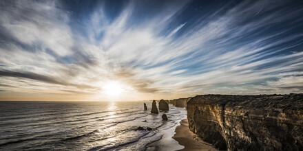 Andreas Adams, 12 Apostles (Australia, Oceania)