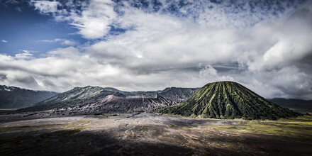 Andreas Adams, BROMO (Indonesien, Asien)