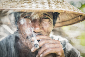 Andreas Adams, WISDOM (Indonesia, Asia)