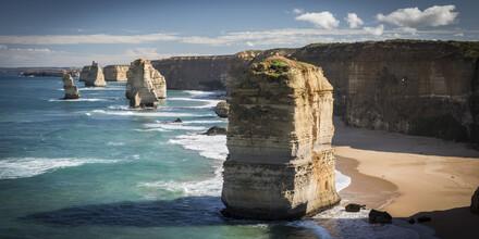 Andreas Adams, GREAT OCEAN (Australien, Australien und Ozeanien)