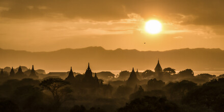 BAGAN - Fineart photography by Andreas Adams
