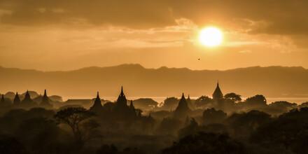 Andreas Adams, BAGAN (Myanmar, Asien)