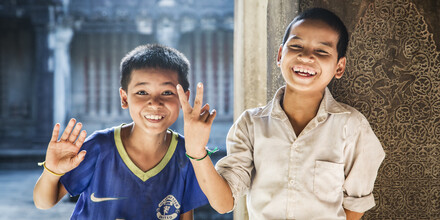 Andreas Adams, HI! (Kambodscha, Asien)