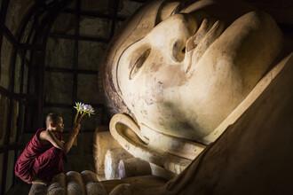 Andreas Adams, PRAY (Myanmar, Asia)