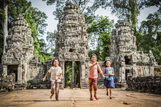 Andreas Adams, GIRLPOWER (Cambodia, Asia)