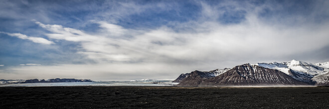 Andreas Adams, SOUL OF ICELAND (Island, Europa)