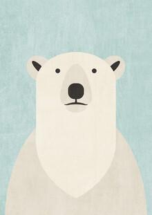 Daniel Coulmann, FAUNA Eisbär (Grönland, Europa)