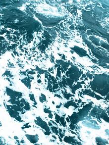 Victoria Frost, Blue Ocean (Großbritannien, Europa)